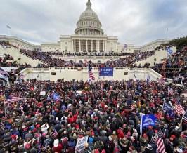 Des documents de justice impliquent que le FBI a aidé à organiser l'attaque du Capitole