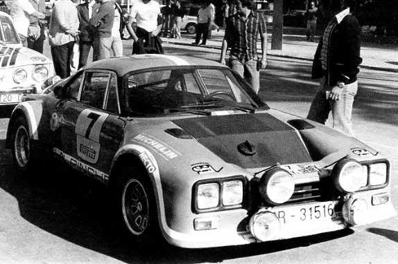 Alpinche Phase 3 | Alpinche : quand l'Alpine A110 passe au Flat-6 Porsche !