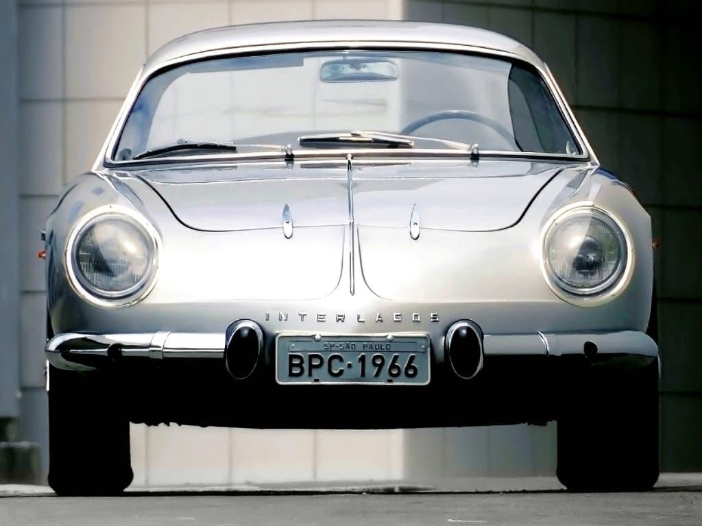Willys Interlagos 6   Overland Interlagos: l'Alpine Made in Brazil !