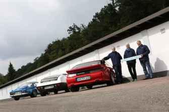 Alpine A110 1300 VC Alpine A310 V6 Alpine A610 2