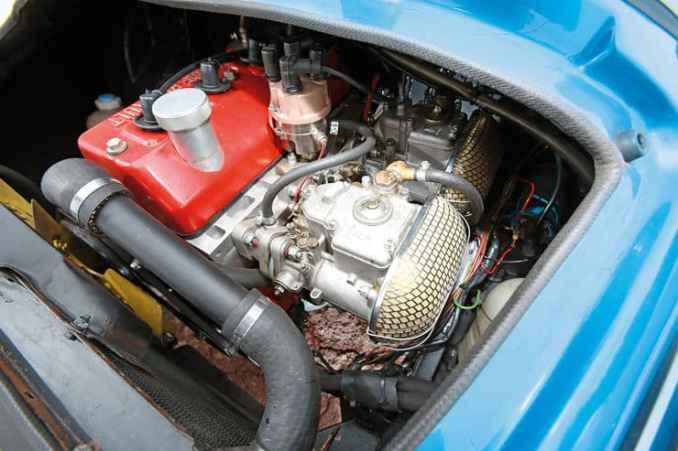 Alpine A110 1300 VC Alpine A310 V6 Alpine A610 6