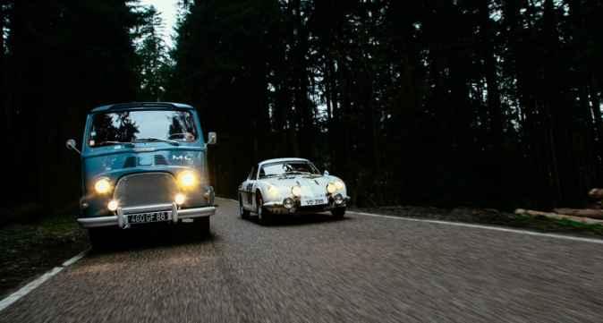 Alpine A110 Estafette AlpineLab 11