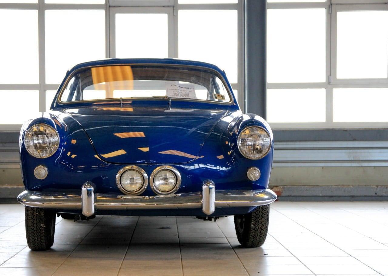Alpine Collection Rédélé 32