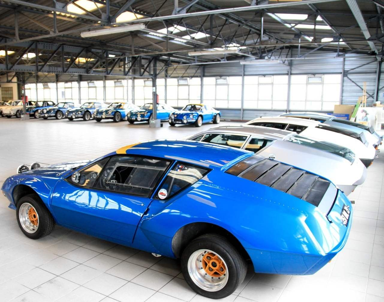 Alpine Collection Rédélé 34