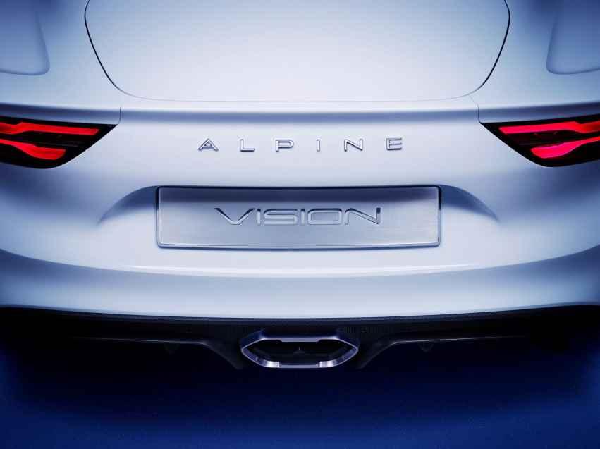 Alpine Vision Showcar - 14