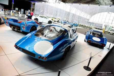 Autoworld 2016 Alpine Story 158
