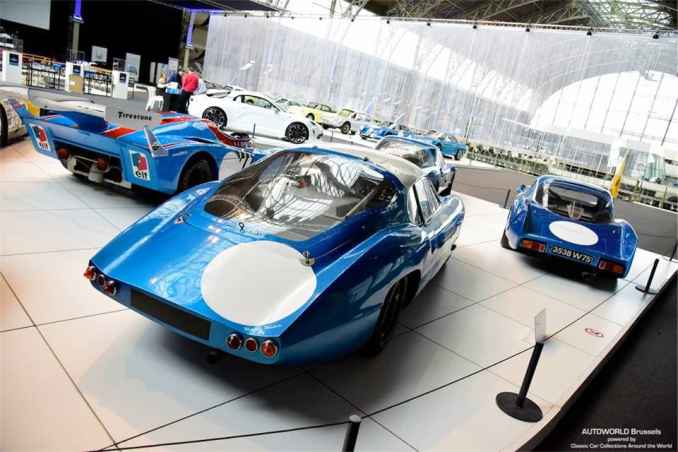 Autoworld 2016 Alpine Story 158