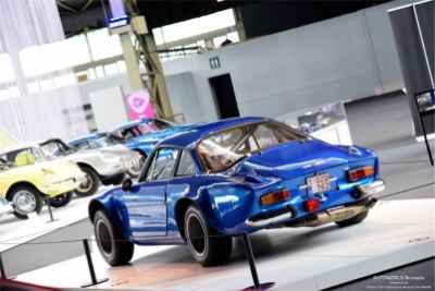 Autoworld 2016 Alpine Story 238