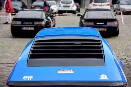 Autoworld 2016 Alpine Story 291