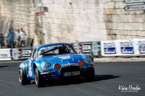 Circuit Remparts Alpine A110 11