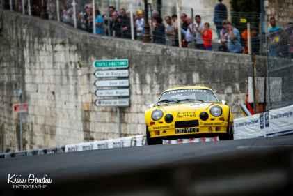 Circuit Remparts Alpine A110 6