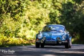 Circuit Remparts Alpine A110