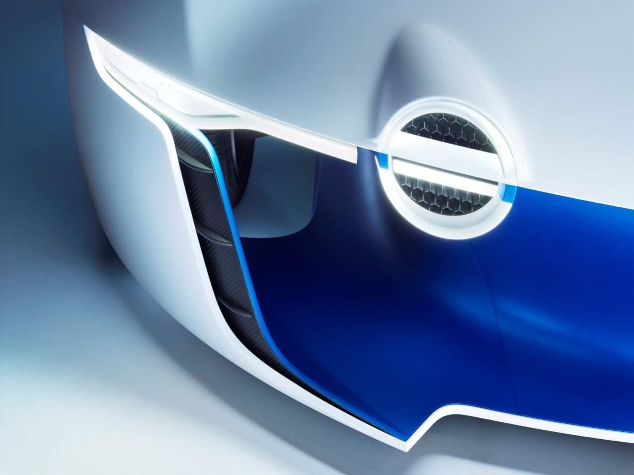 Alpine Vision Gran Turismo - 31