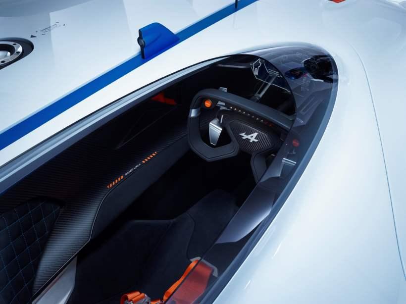 Alpine Vision Gran Turismo - 33