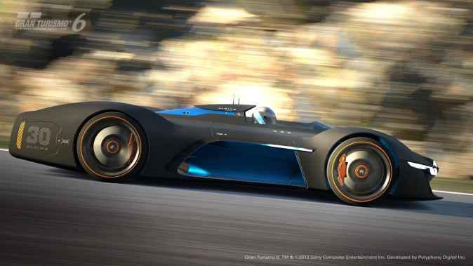 Alpine Vision Gran Turismo - 40