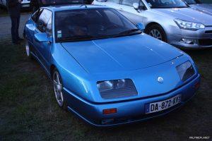 Alpine Garage Alpine GTA Le Mans 1 imp scaled | Alpine Garage: la passion a un nom !
