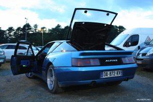 Alpine Garage Alpine GTA Le Mans 6 imp scaled | Alpine Garage: la passion a un nom !