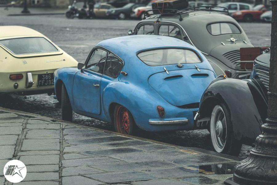 Alpine A106 A110 GTA Traversée Paris Type-01 - 1