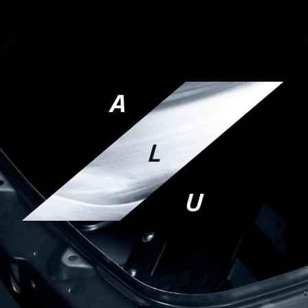 Alpine planet aluminium frame7