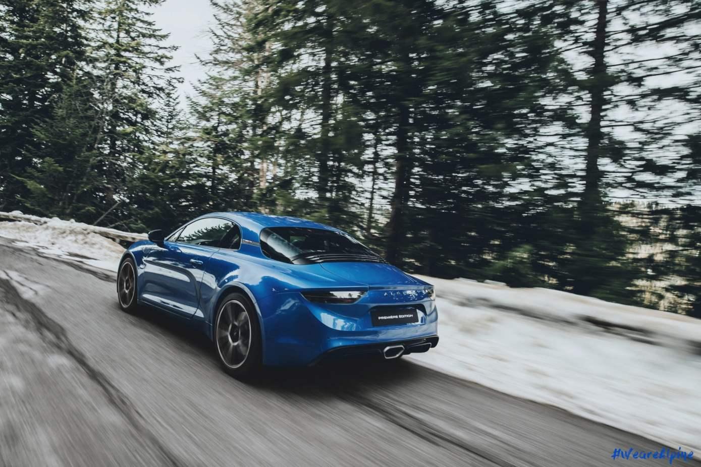 Genève 2017 Alpine A110 Premiere edition officielle - 12-imp