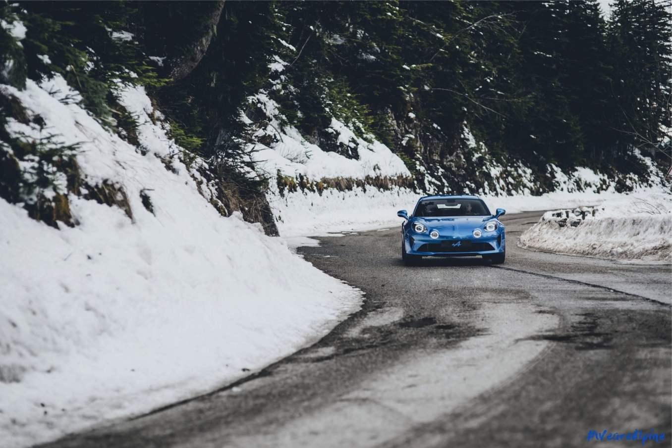 Genève 2017 Alpine A110 Premiere edition officielle 18 imp scaled | Salon de Genève 2017, toutes les informations officielles de l'Alpine A110 !