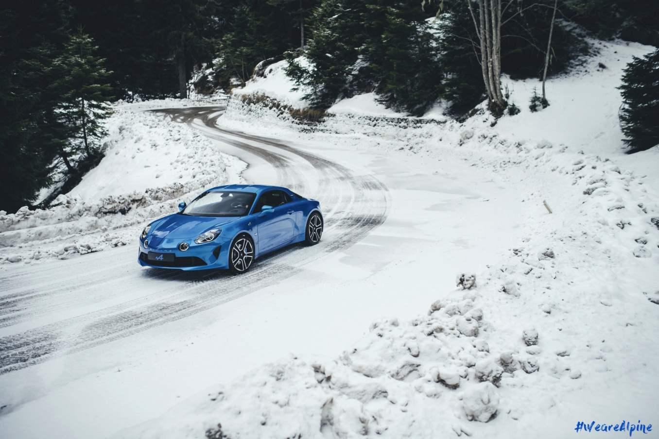 Genève 2017 Alpine A110 Premiere edition officielle 22 imp scaled | Salon de Genève 2017, toutes les informations officielles de l'Alpine A110 !