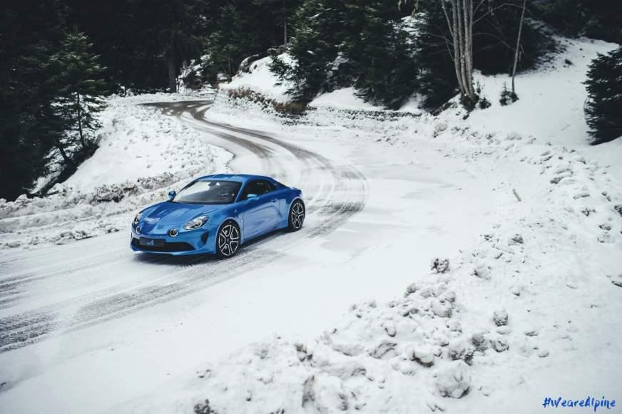 Genève 2017 Alpine A110 Premiere edition officielle - 22-imp
