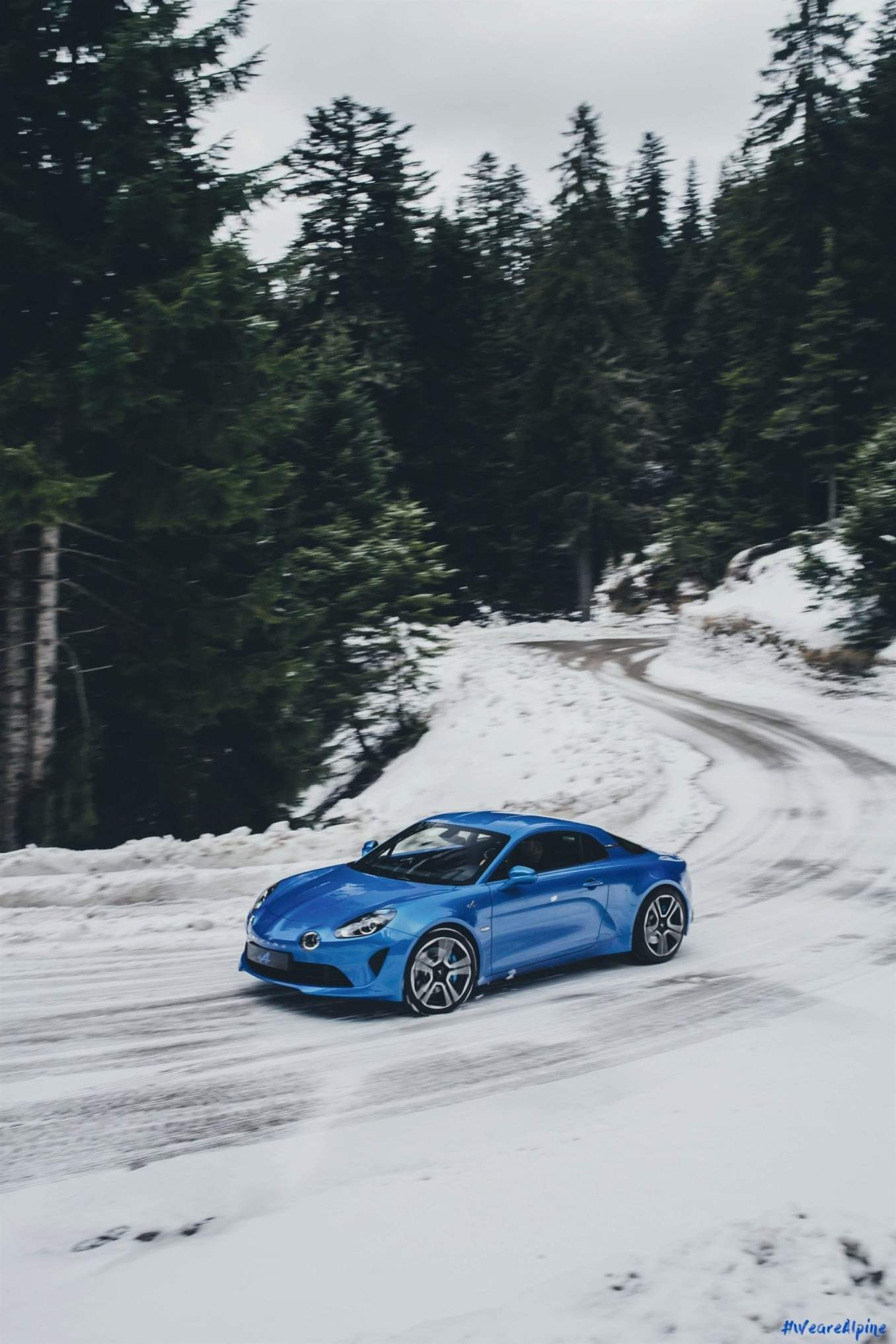 Genève 2017 Alpine A110 Premiere edition officielle 23 imp scaled | Salon de Genève 2017, toutes les informations officielles de l'Alpine A110 !