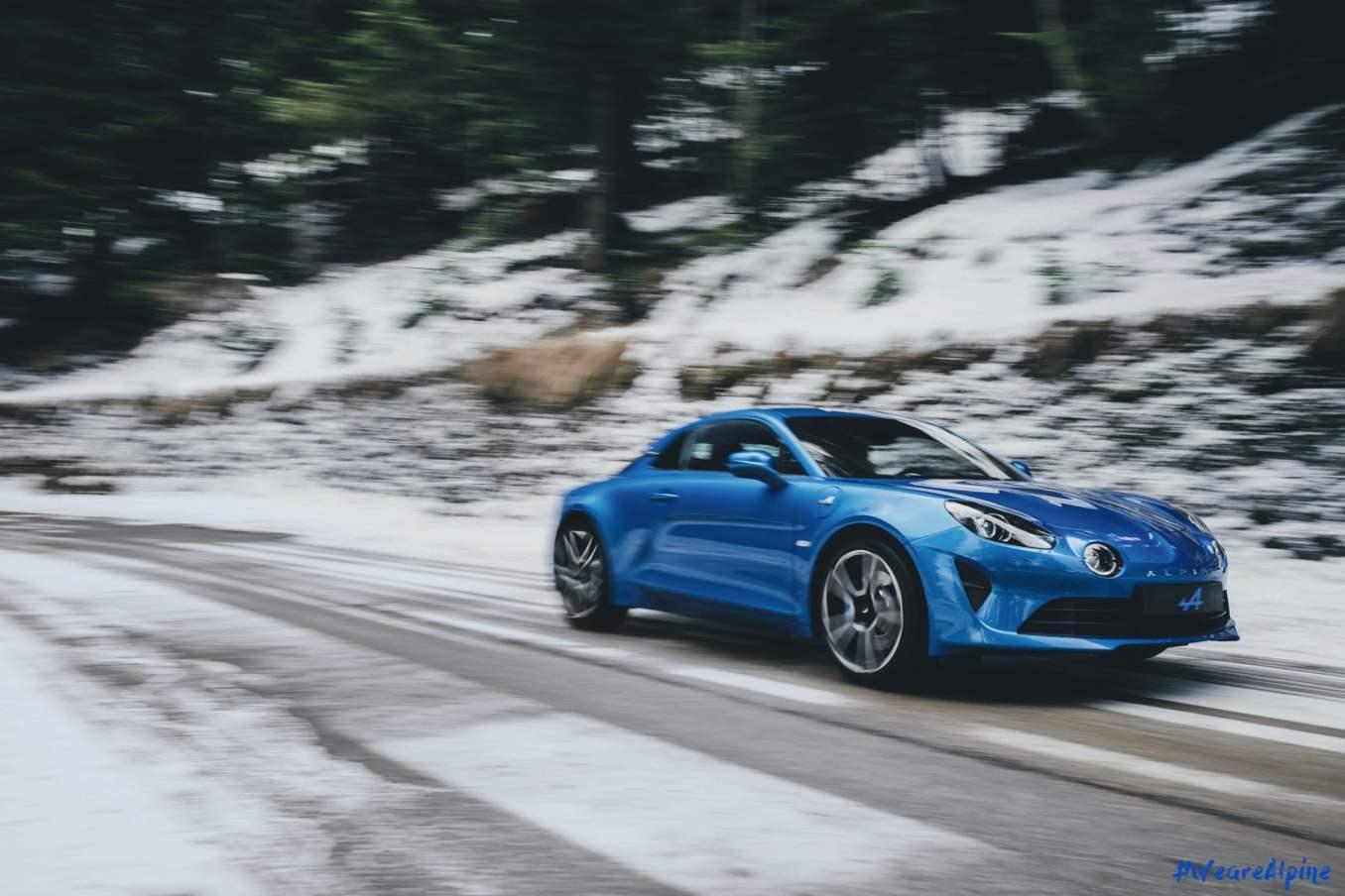 Genève 2017 Alpine A110 Premiere edition officielle 25 imp scaled | Salon de Genève 2017, toutes les informations officielles de l'Alpine A110 !
