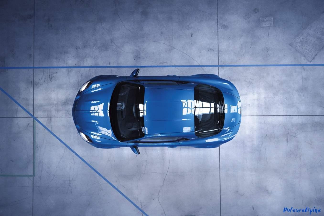 Genève 2017 Alpine A110 Premiere edition officielle 28 imp scaled | Salon de Genève 2017, toutes les informations officielles de l'Alpine A110 !