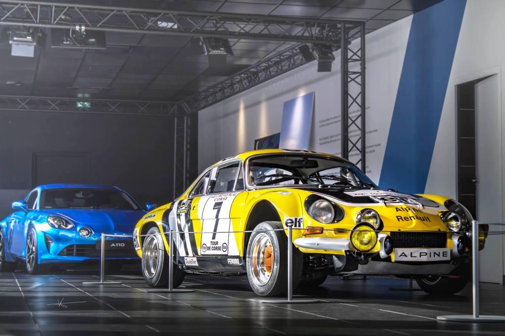 19142978 895525560587644 2296425898605661337 o - Magnus Walker au Studio Alpine, le légendaire collectionneur de Porsche 911