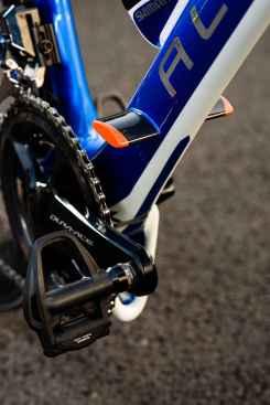 Velo Course Alpine 36 24 Heures Mans Deco Bike - 5