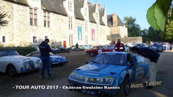 Alpine A110 Tour Auto 2017 Peter Planet - 36