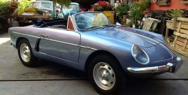 willy interlagos overland a108 cabriolet   Overland Interlagos: l'Alpine Made in Brazil !
