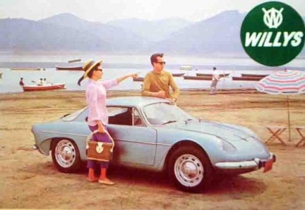 Overland Interlagos: l'Alpine Made in Brazil ! 1