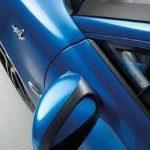 alpine vue retroviseur focal 1   Focal: un nouveau système Hi-Fi Premium sur l'Alpine A110 de série