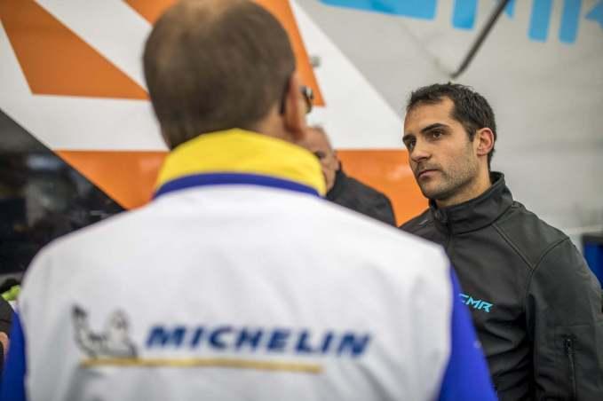 Alpine Elf Europa Cup 2018 Nurburgring CMR Milan Sancinena Beltoise Romano Signatech (27)