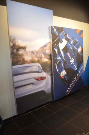 Alpine Planet inauguration showroom centre alpine toulouse - 21-imp