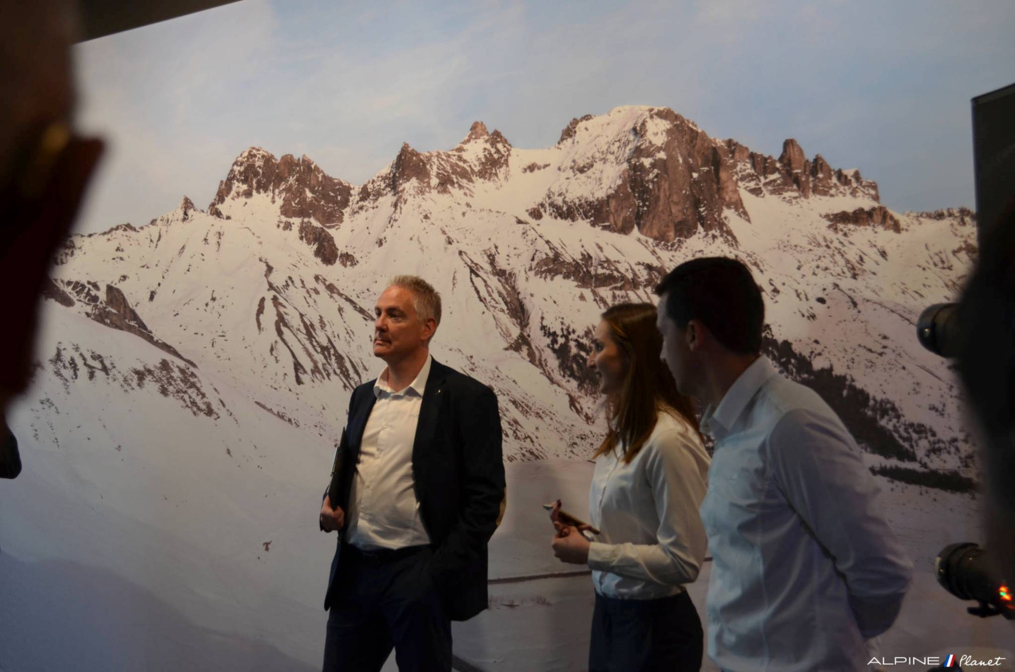 Alpine Planet inauguration showroom centre alpine toulouse - 27-imp