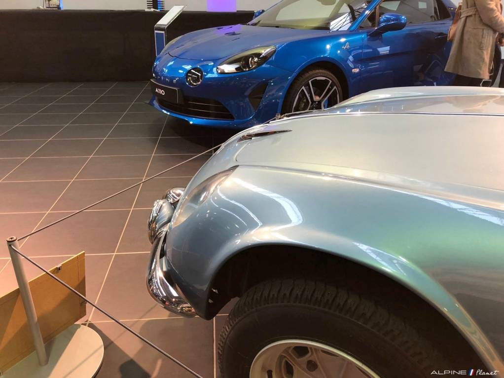 Alpine Planet inauguration showroom centre alpine toulouse - 42-imp