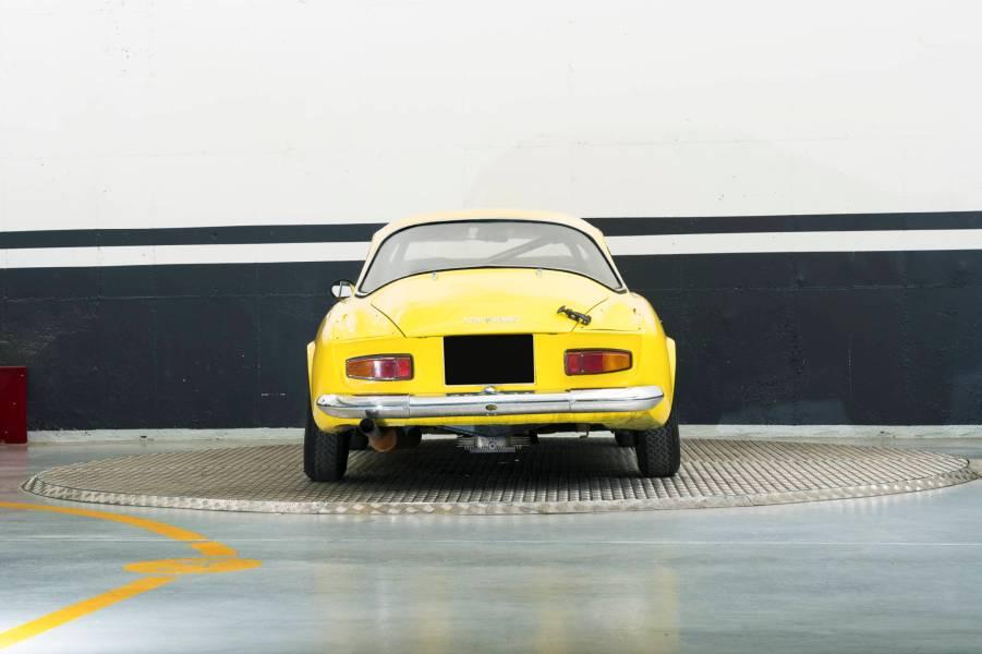 Leclere Motorcars Alpine A110 1300 S 1969 Vente enchères (25)