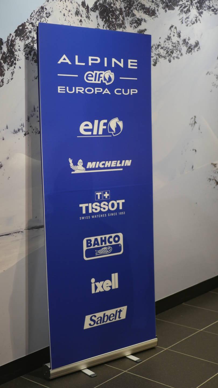 Soirée Alpine Elf Europa Cup 2018 récompense Showroom CMR 17 | Alpine Elf Europa Cup: par ici le programme 2019 !