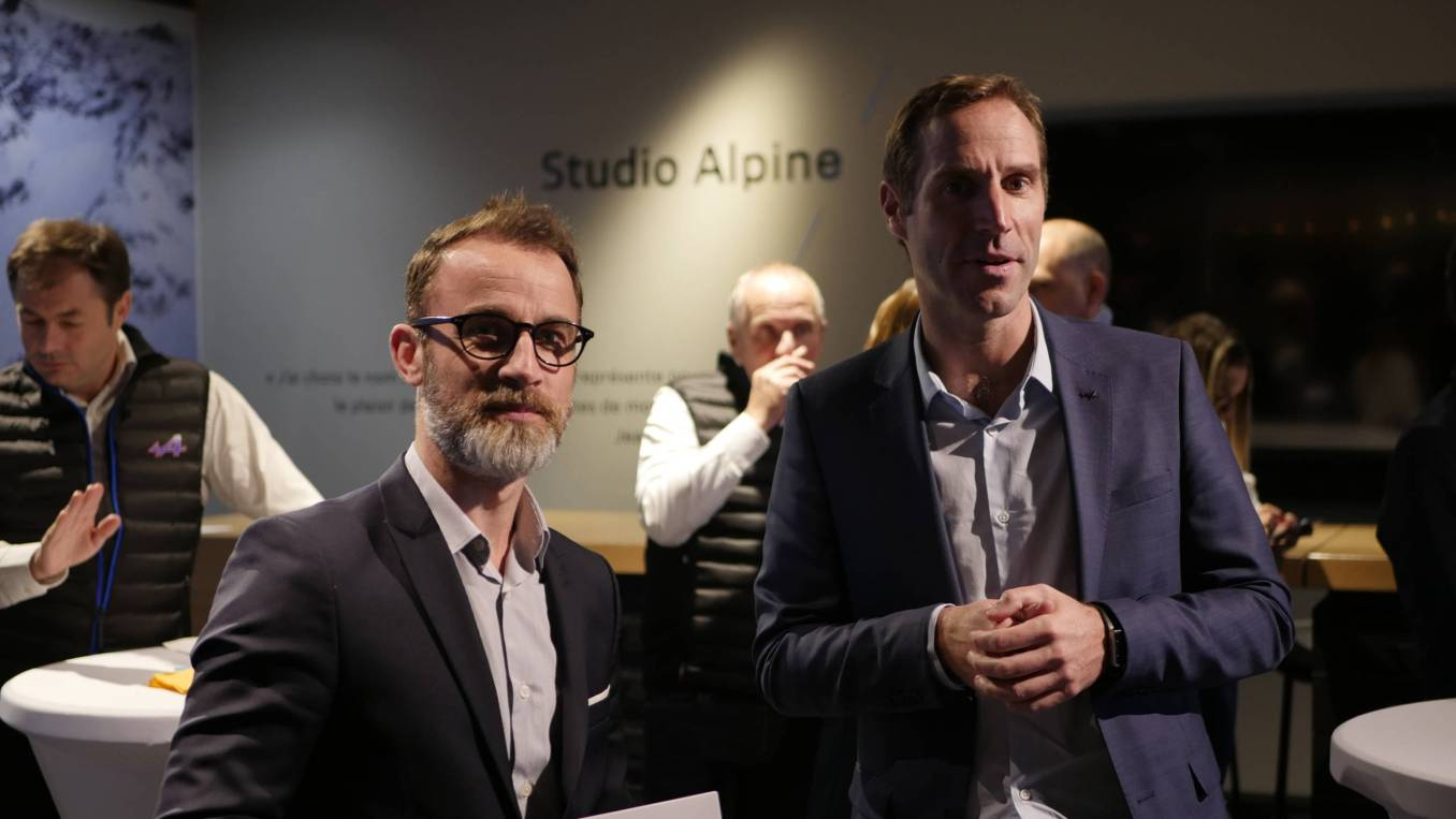 Soirée Alpine Elf Europa Cup 2018 récompense Showroom CMR 25 | Alpine Elf Europa Cup: par ici le programme 2019 !