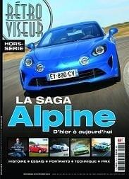 05210redi | Vous l'avez dans le kiosque : Revue de presse Alpine janvier 2019