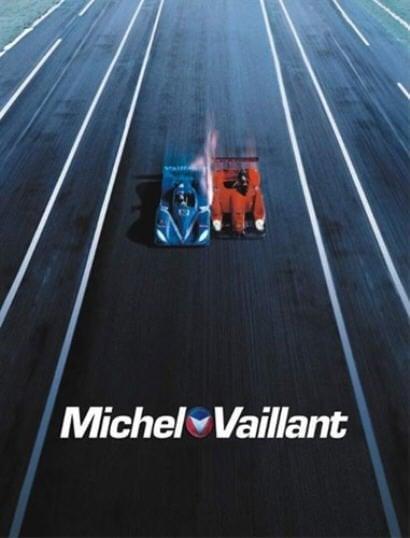 149675   Michel Vaillant. Non, pas la BD. Non, pas le film. La série!