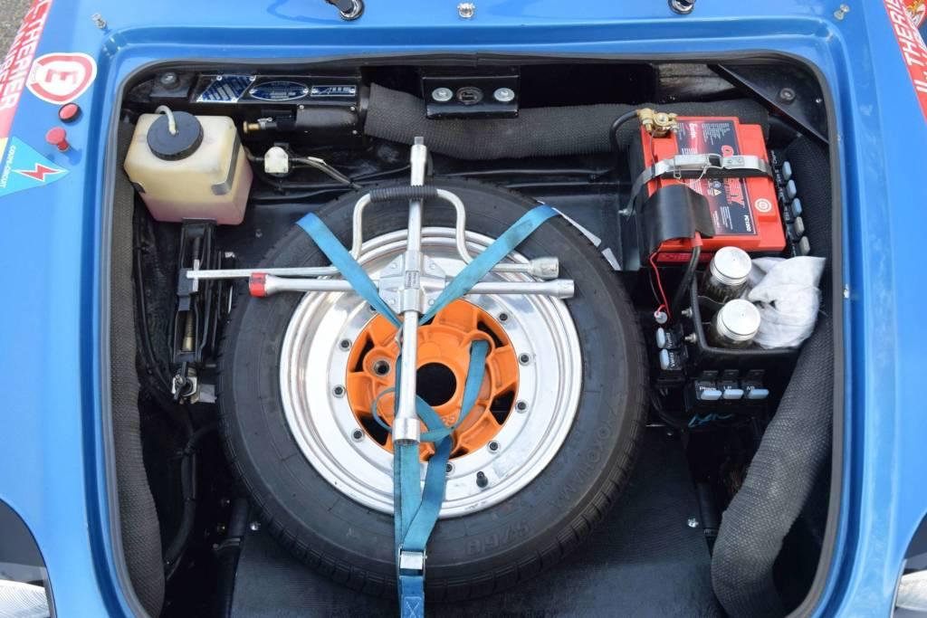 1973 Alpine A 110 1800 Gp4 Usine Retromoble 2019 Artcurial 8 | Rétromobile 2019: les Alpine en vente chez Artcurial