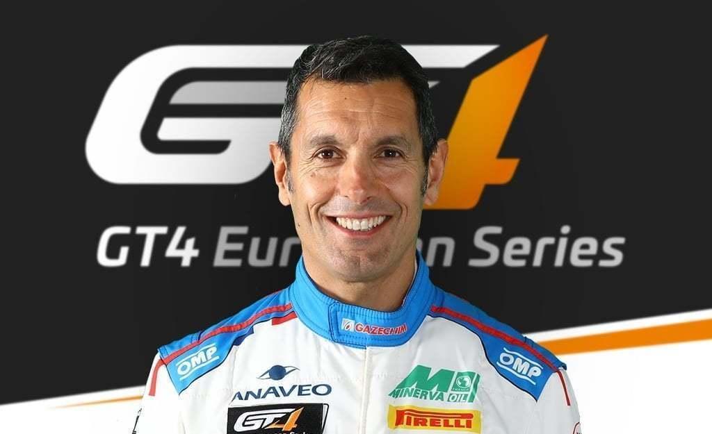 CMR engage toutes ses forces en Championnat GT4 European Series avec 3 Alpine A110 GT4 6