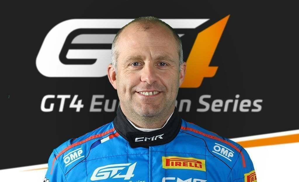 CMR engage toutes ses forces en Championnat GT4 European Series avec 3 Alpine A110 GT4 5
