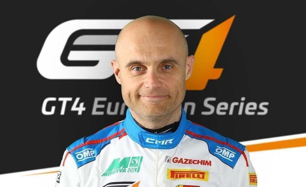 CMR engage toutes ses forces en Championnat GT4 European Series avec 3 Alpine A110 GT4 7