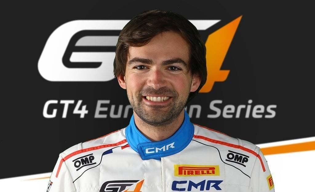 CMR engage toutes ses forces en Championnat GT4 European Series avec 3 Alpine A110 GT4 3